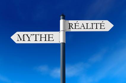 Mythe ou réalité à l'entrainement